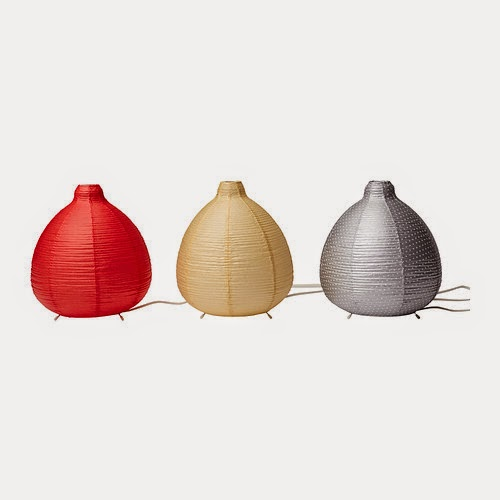 The Ikea Vate Table Lamp Is Also Available In A Selection Of Colours At A  Bargain Price Of Only $6.99! (Although Iu0027m Personally More Of A Fan Of The  ...
