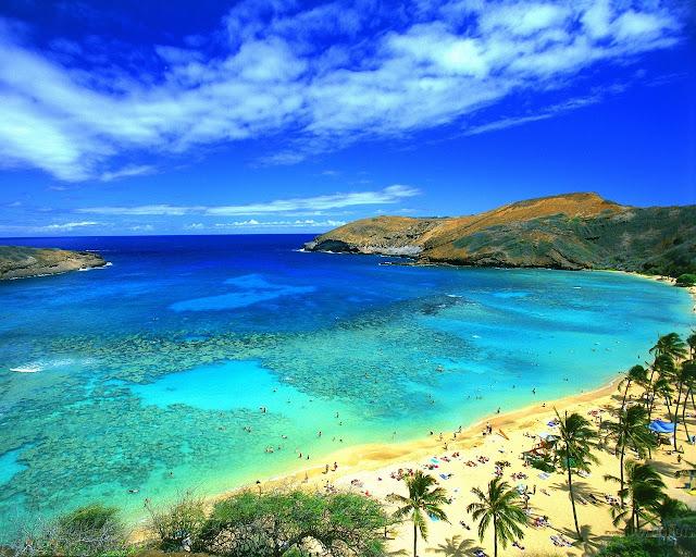 Maui Island, Hawaii, Romantic Getaways