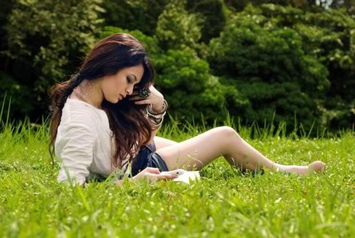 Gambar Izara Aishah