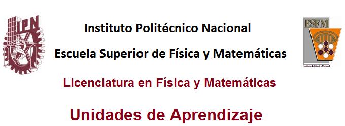 licenciaturafisicaymatematicasesfm