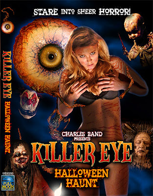 Watch Killer Eye: Halloween Haunt 2011 BRRip Hollywood Movie Online | Killer Eye: Halloween Haunt 2011 Hollywood Movie Poster