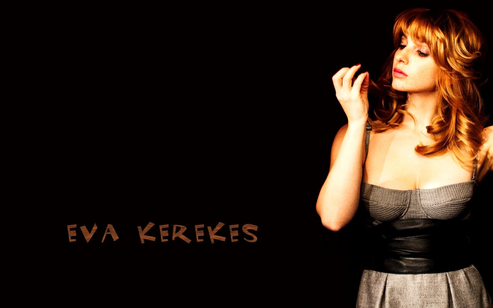 Eva Vica Kerekes - Feliz Cumpleaños!