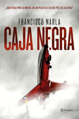 Caja negra - Francisco Narla (2015)
