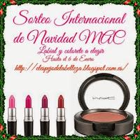 """Sorteo en el blog """"El Espejo de la Belleza"""""""