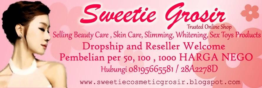 Sweetie Grosir