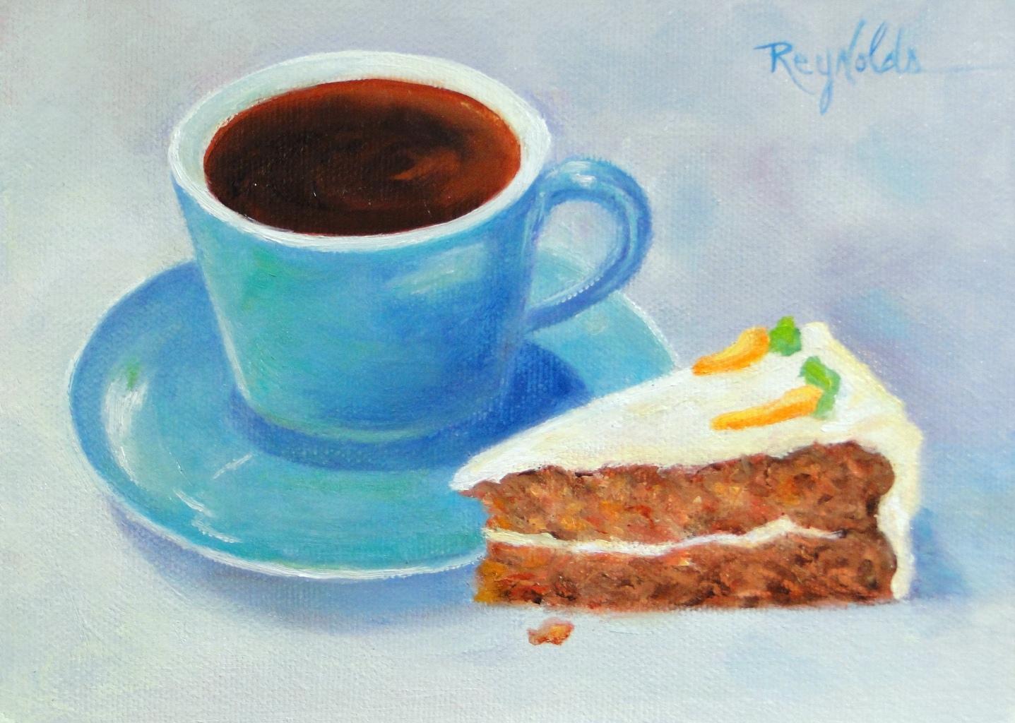 Reynolds Renditions : Breakfast At Morning Brew