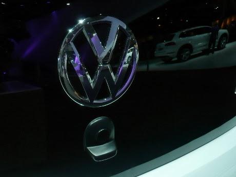 VW akan Produksi SUV Khusus China