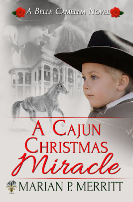 A CAJUN CHRISTMAS MIRACLE