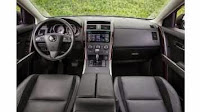Mazda CX 9 and Its Execellence