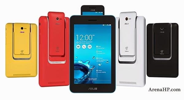 Spesifikasi Harga Asus Padfone Mini (Intel) Terbaru