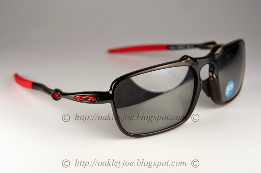 ef24f6308b Singapore Oakley Joe s Collection SG  X Metal Badman Asian Fit