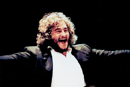 Michael Kamen: The Spirit