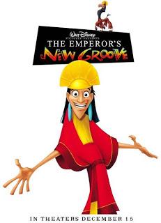 Hoàng Đế Vui Tính - The Emperors New Groove