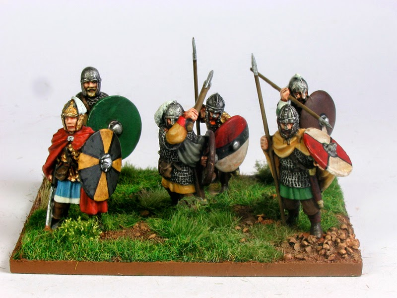 german barbarians Nomads and barbarians - fashion, costume, and culture: clothing,  including  spain, portugal, france, germany, great britain, greece, and the baltic states.