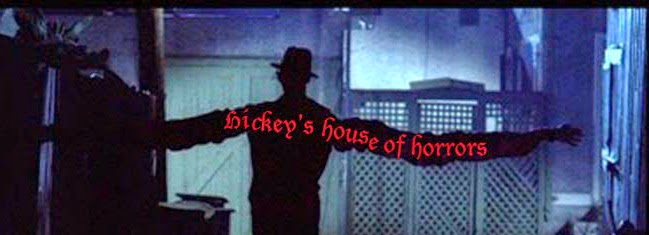Hickey's House of Horrors