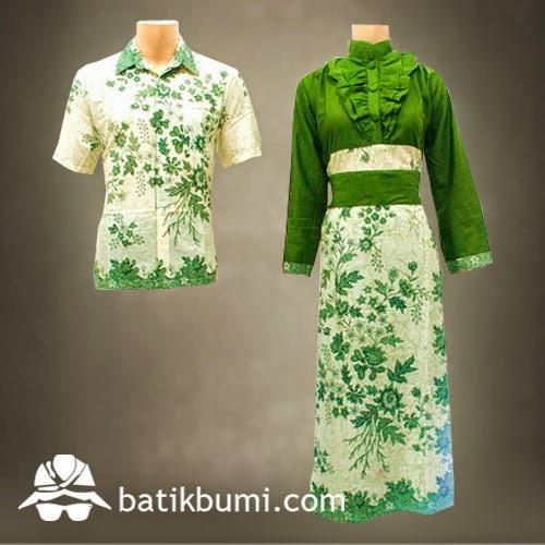 batik sarimbit,batik solo