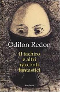 Il fachiro e altri racconti fantastici, 2012, copertina