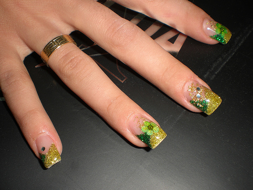 2011 Nail Art Products