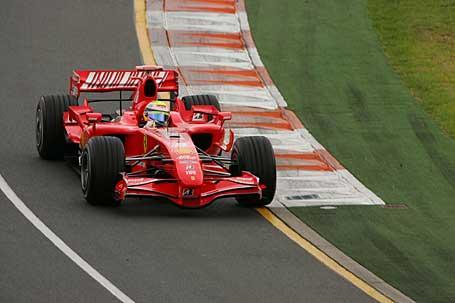 formula 1 2007