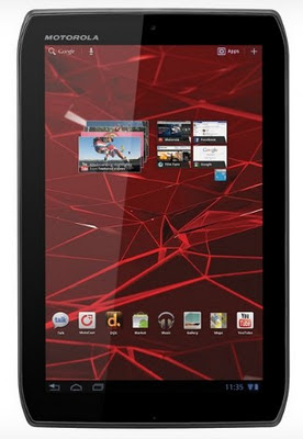 Motorola Xoom 2 Media Edition: Specs & Review