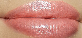 mac supreme style swatch