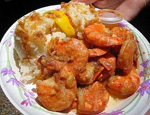 Garlic Shrimp |Chinese Food Recipes 中餐食谱