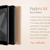 Xiaomi Juga Perkenalkan Redmi 4X di Indonesia