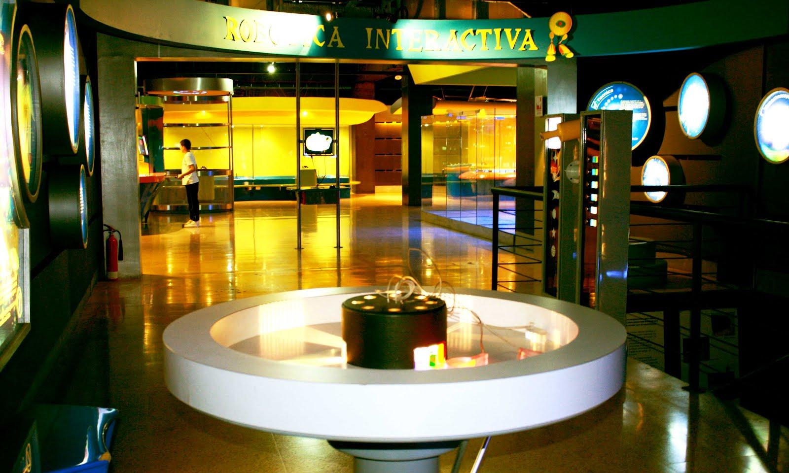 Museos santiago de cali for Abrakadabra salon