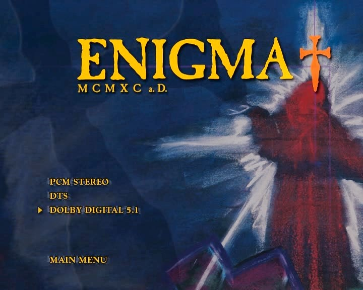 Enigma - 15 Years after (2005) [6CD + 2DVD Boxed Set]