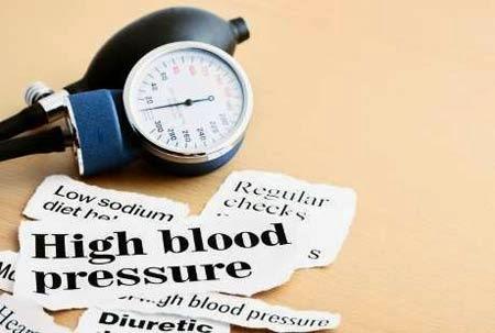 Penyebab Penyakit Hipertensi Tekanan Darah Tinggi