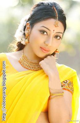 gadis india