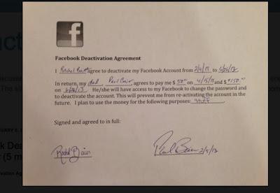 Wow! Gara-Gara Facebook, Seorang Bocah Jadi Jutawan