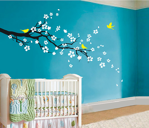 Wall Art For Nursery Ideas : Home decorista wall decor ideas for a nursery