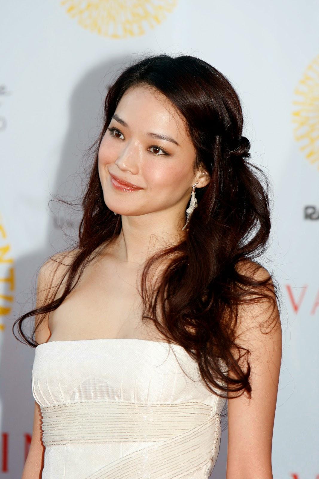 Chinese Actress Shu Qi HD Pictures   HD Wallpapers of Shu Qi