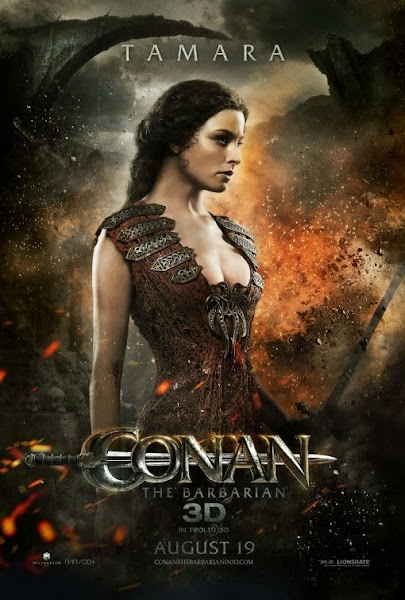 Conan the Barbarian 2011 In Hindi hollywood hindi dubbed movie Buy, Download trailer Hollywoodhindimovie.blogspot.com