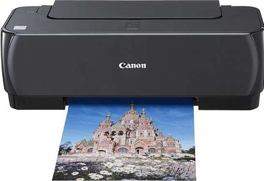 Canon Pixma IP1980 Printer Driver Download