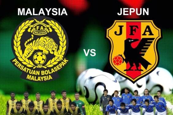 Malaysia+vs+Jepun+Bukit+Jalil+2012