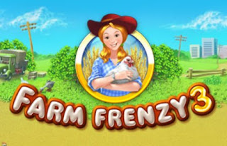 Farm Frenzy 3 PC Games
