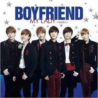 Boyfriend - My Lady Lyrics - MP3 download