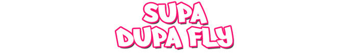 Supa Dupa Fly 90s Hiphop / R&amp;B / Garage