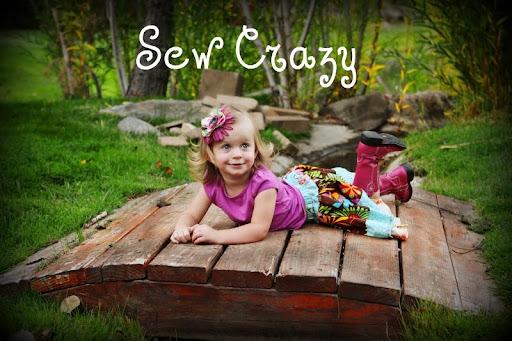 Sew Crazy