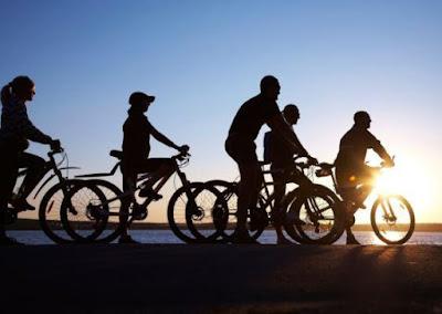 Bersepeda Merupakan  Hobi Unik Untuk Meningkatkan Kesehatan Tubuh Kita