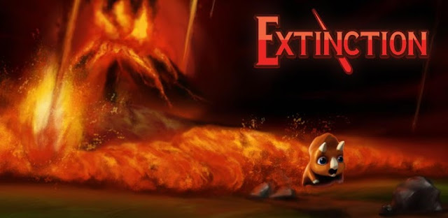Extinction v1.0.4.1 Apk