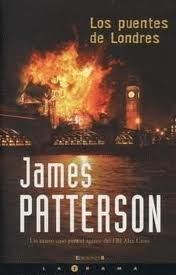 Los Puentes de Londres - James Patterson