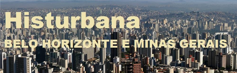 Histurbana Minas Gerais