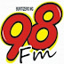 Ouvir a Rádio Cidade FM 98,7 de Buritizeiro / Minas Gerais - Online ao Vivo