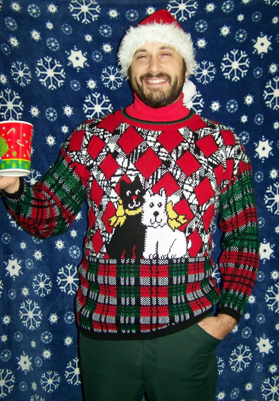 Ugly Christmas Sweater Near Me 49