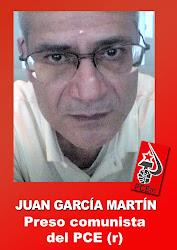 Juan García Martín
