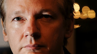 Julian Assange, Mr. Wikileaks'