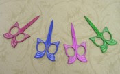 Butterfly Scissors